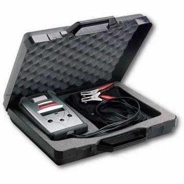 Immagine di Tester digitale per batterie con stampante  891 K USAG