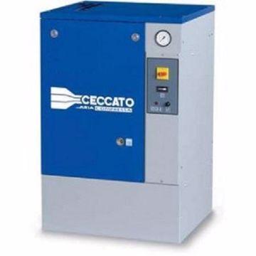 Immagine di Compressore a vite stazionario CECCATO CSM mini 5,5