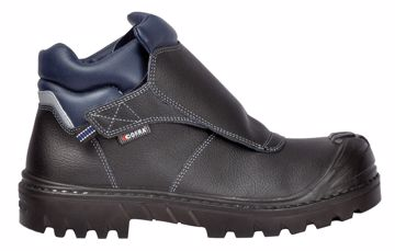 Scarpa Antinfortunistica COFRA SALVADOR S1 P SRC vendita on line ... 326ed292b66
