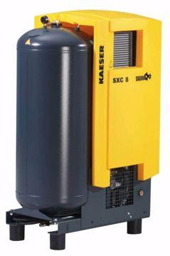Immagine di Compressore a vite SXC 8 KAESER