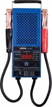 Immagine di Tester a batteria digitale 550.1685 KS TOOLS