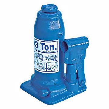 Immagine di Sollevatore idraulico a bottiglia 125 OMCN