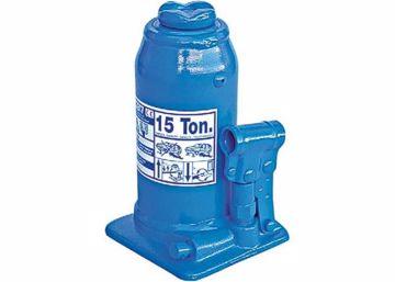Immagine di Sollevatore idraulico a bottiglia 128 OMCN