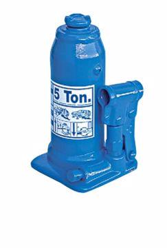 Immagine di Sollevatore idraulico a bottiglia 126 OMCN