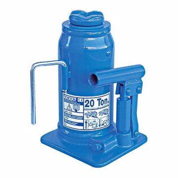 Immagine di Sollevatore idraulico a bottiglia 129 OMCN