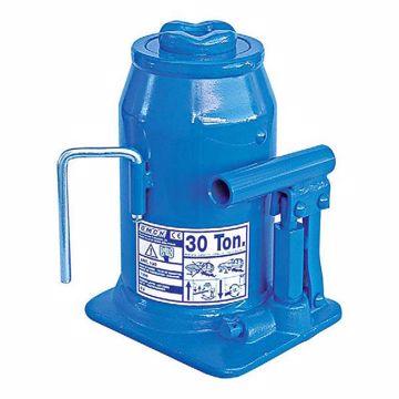 Immagine di Sollevatore idraulico a bottiglia 130 OMCN