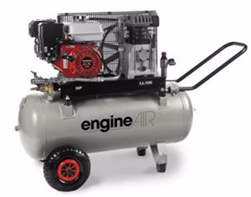 Immagine di Compressore CECCATO EngineAIR 4/100 PETROL