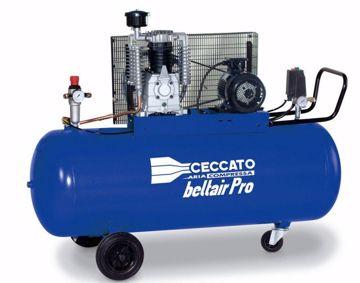 Immagine di Compressore a pistoni CECCATO 270 C5, 5R PRO