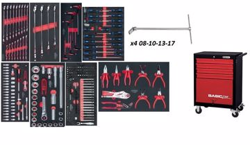 Immagine di OFFERTA AUTOMOTIVE 836.0240IT KS TOOLS