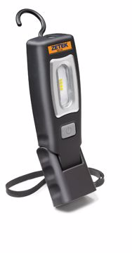 Immagine di LAMPADA A LED RICARICABILE ZETEK KB 150