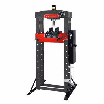 Presse idrauliche vendita on line attrezzature per for Presse idrauliche usate per officina