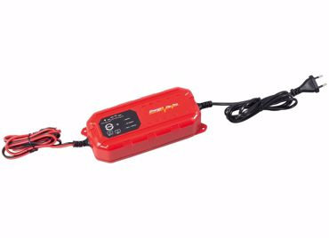 Immagine per la categoria Caricabatterie e provabatterie